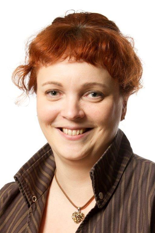 Pia Korri